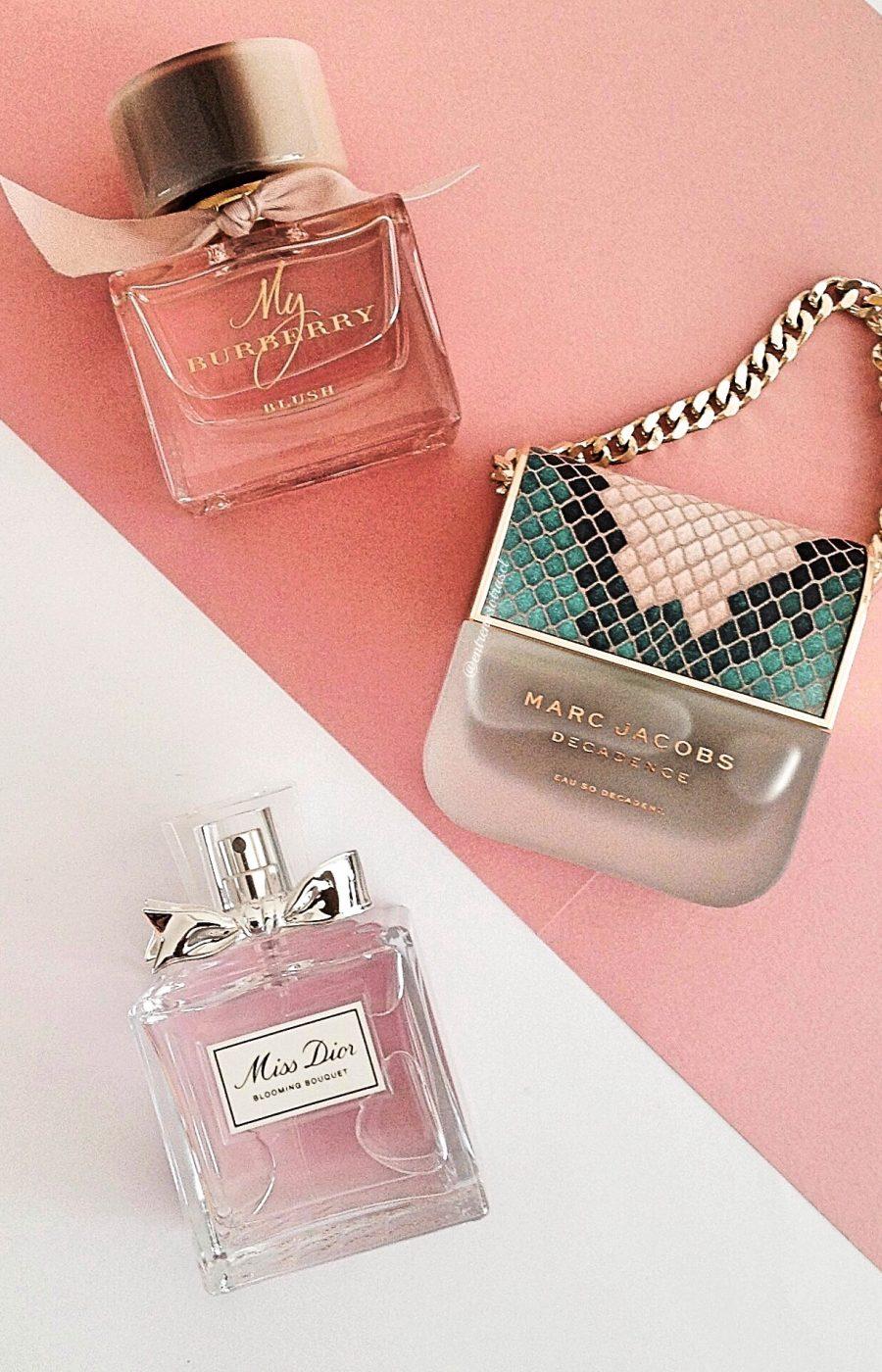 Dónde Comprar Perfumes Originales Y Baratos Entre Nosotras